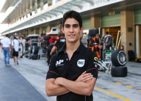 Sérgio Sette Câmara met MP Motorsport naar GP2