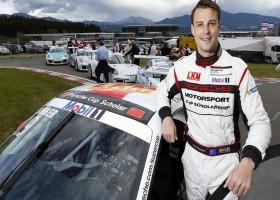Earl Bamber maakt overstap naar Porsche LMP1-programma