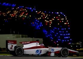 De Vries in de top 10, Albon snelste tijdens GP2-test