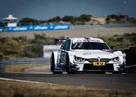 BMW verder twee teams in de DTM