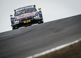 BMW maakt rijdersbezetting bekend