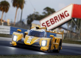 Racing Team Nederland voelt Dallara aan de tand