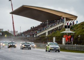 Clio Cup en TCR Benelux bundelen krachten en vormen een startveld