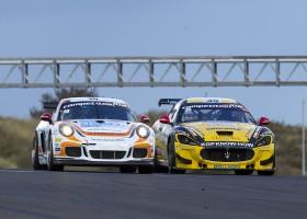 Kalender GT4 European Series Northern Cup bekend