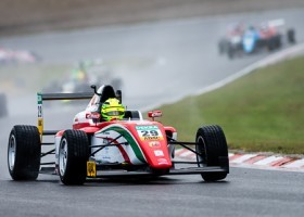 Mick Schumacher definitief naar de F3
