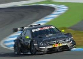 Mercedes maakt DTM-coureurs bekend