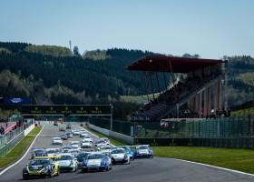 Porsche GT3 Cup Challenge Benelux eert kampioenen