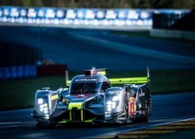 Robert Kubica aankomend jaar in de LMP1 voor ByKolles
