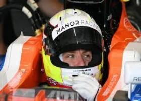 Jordan King naar MP Motorsport