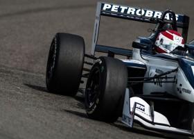 Piquet ook in 2017 voor Van Amersfoort Racing