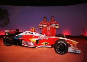Zanardi vertrouwt op talent Verstappen