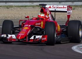 Pirelli heeft reserve bandensoorten klaar liggen