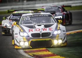 Rowe Racing in 2017 ook weer in Blancpain GT Series