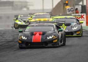 Rik Breukers wint nu in Dubai