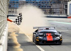 Rik Breukers voert kampioenschap aan na tweede overwinning van het weekend