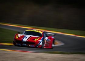 Ferrari kiest voor Pier Guidi, positie De Vries nog onduidelijk