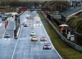 Final 4 sluit het Winter Endurance Kampioenschap op Zandvoort af