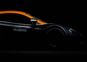 Loris Hezemans naar Blancpain GT Series Sprint Cup