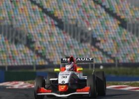 Jarno Opmeer snelste tijdens test op Magny-Cours