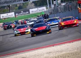 Met 26 GTs aan de start van de Blancpain GT Sports Club