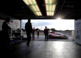 Coureurs Yuji Kunimoto en Nicolas Lapierre versterken Toyota raceteam