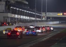 Goed gevulde grid voor seizoensopener GT4 European Series Northern Cup