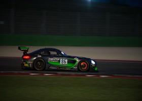 1-2 in kwalificatierace voor HTP Mercedes op Misano