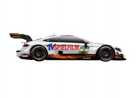 Mercedes met Wickens ook in dag drie de snelste