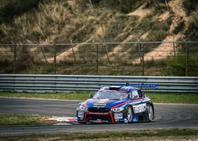 JR-Motorsport pakt dubbel tijdens de Paasraces