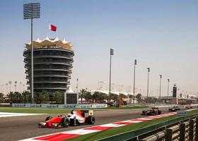 Punten voor MP Motorsport in nieuw F2-seizoen