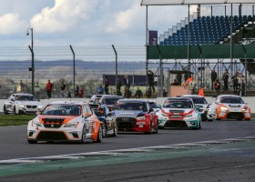 24H TCE SERIES naar Frankrijk voor race twee: de Hankook 12H MAGNY-COURS