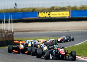 Geen Masters of Formula 3