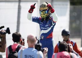 Shwartzam wint in Monza, Verschoor pakt een punt
