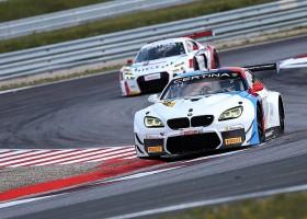 Collard en Eng pakken met BMW M6 GT3 winst in Oschersleben