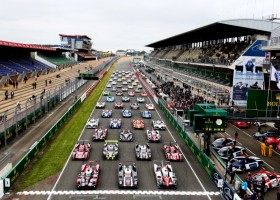 Deelnemers 24 uur van Le Mans bekend gemaakt