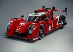 Perrinn volgend jaar met een LMP1-chassis