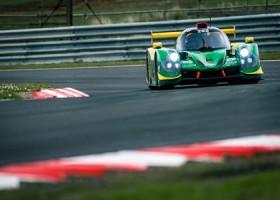 Ligier pakt pole op Zandvoort, Daan Meijer snelste in de Super GT-klasse