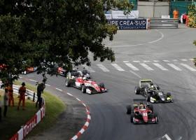 Gunther pakt zijn eerste seizoenszege in Pau