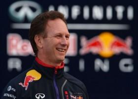 Red Bull kan verbeteren zonder Renault update