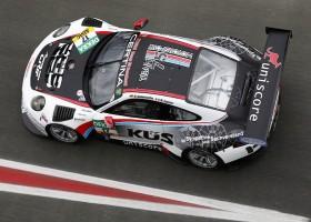 Porsche met Vanthoor, Estre en Christensen naar 24 uur van Spa