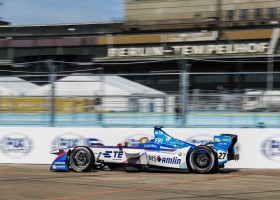 BMW volgt Audi naar Formule E