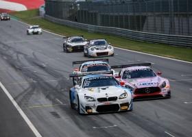 Tal van Nederlandse rijders dit weekend naar de ADAC GT Masters op Zandvoort