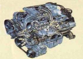 Cosworth overweegt rentree