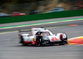 Porsche staakt LMP1 activiteiten
