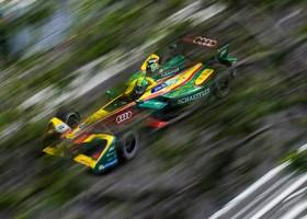 Di Grassi wint in Montréal en neemt de leiding in het kampioenschap over
