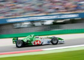 Toro Rosso op poleposition voor race 1 BOSS GP