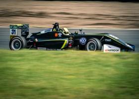 Norris pakte ook pole voor race 2 en 3