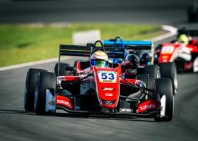 Callum Ilott sterkste op Zandvoort in race 2