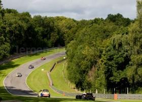 Supercar Challenge naar het Britse Brands Hatch