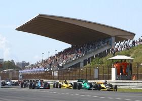 Autosporthistorie leeft tijdens zesde editie Historic Grand Prix Zandvoort